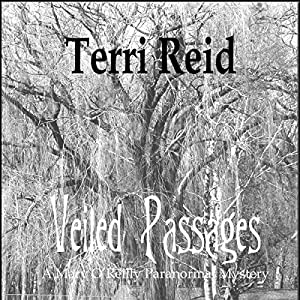 Veiled Passages Audiobook
