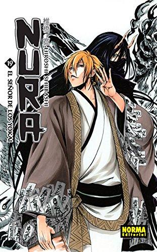 Descargar Libro Nura El Señor De Los Yokai 19 Hiroshi Shiibashi