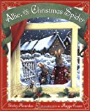 Allie the Christmas Spider, Shirley Menendez, 0525468609