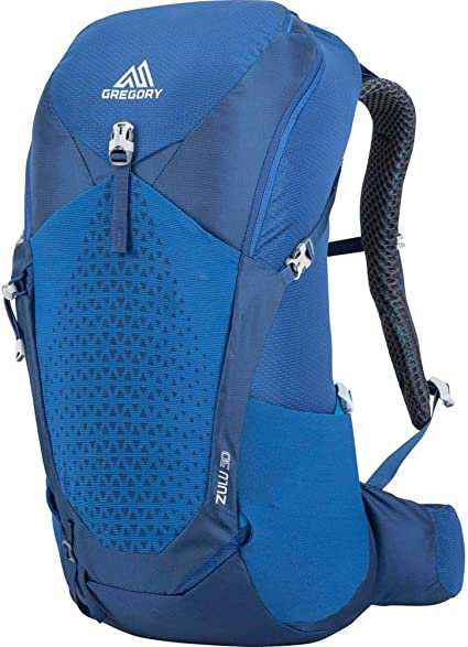 Gregory Mountain Products Zulu 30 Liter Mens Day Hiking Backpack