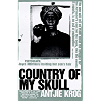 Country Of My Skull (English Edition)