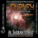 Journey: The Five Worlds Trilogy, Book 2 | Al Sarrantonio