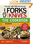 Forks Over Knives - The Cookbook