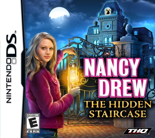 Free Nancy Drew: The Hidden Staircase