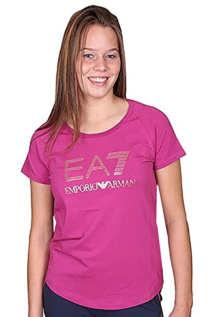 Camisetas Emporio Armani - 6ytt37-Tj12z-Txl 2ELkfrFRQz