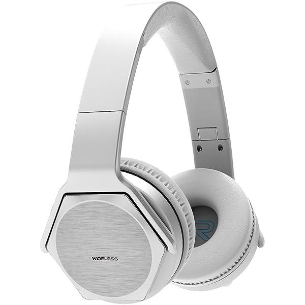 VEENAX HS3 Auriculares Inalámbricos Over-Ear, Altavoz ...