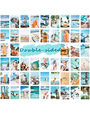 [Double-sided] Wall Collage Kit Aesthetic Pictures (50pcs)