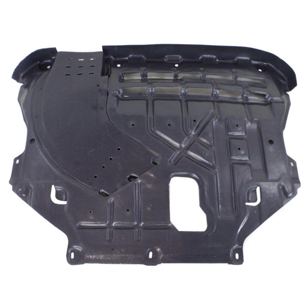 Evan-Fischer EVA201122215113 Engine Splash Shield for ESCAPE 13-17 / MKC 15-17