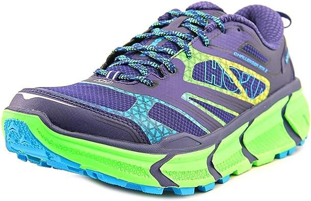 Hoka One One Challenger Atr 2 - Zapatillas de trail para hombre, talla 7, color azul: Amazon.es: Zapatos y complementos