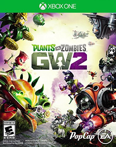 Electronic Arts Plants vs. Zombies Garden Warfare 2 (Xbox One) (Plants Vs Zombies Garden Warfare 2 Ps4 Digital)