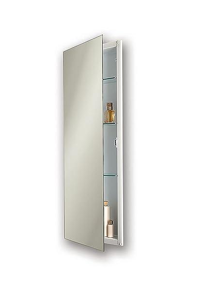 Amazon.com: Jensen 663BC Low Profile Narrow Body Medicine Cabinet ...