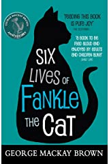 Six Lives of Fankle the Cat (Classic Kelpies) Paperback