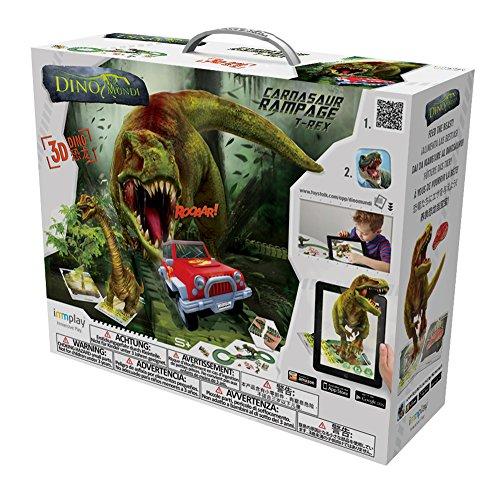 Price comparison product image T-Rex Attack Game