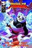 Kung Fu Panda: The Slow Fast & Other Stories