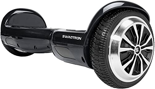 Swagtron Swagboard Pro T1 Hoverboard review