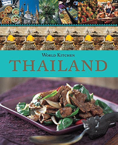 World Kitchen Thailand