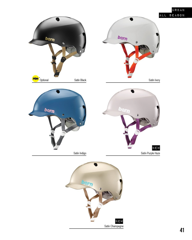 f3cf87ff25a Bern Women s Lenox Eps Cycling Helmet  Amazon.co.uk  Sports   Outdoors