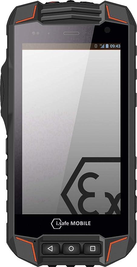 SmartPhone i.safe IS520.1 Atex Con cámara: Amazon.es: Electrónica