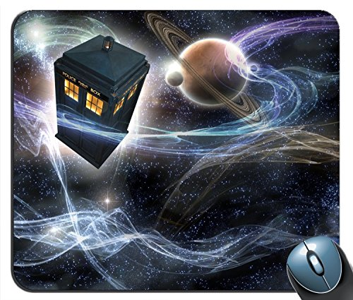 Custom Dr Who g2 Mouse Pad g4215