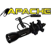 New Archery Products NAP Apache Predator Estabilizador LED