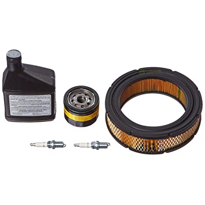 Briggs & Stratton 6036 Standby Generator Maintenance Kit, 15, 000-20, 000 Watt Empower Generators, Gray : Generator Accessories : Garden & Outdoor
