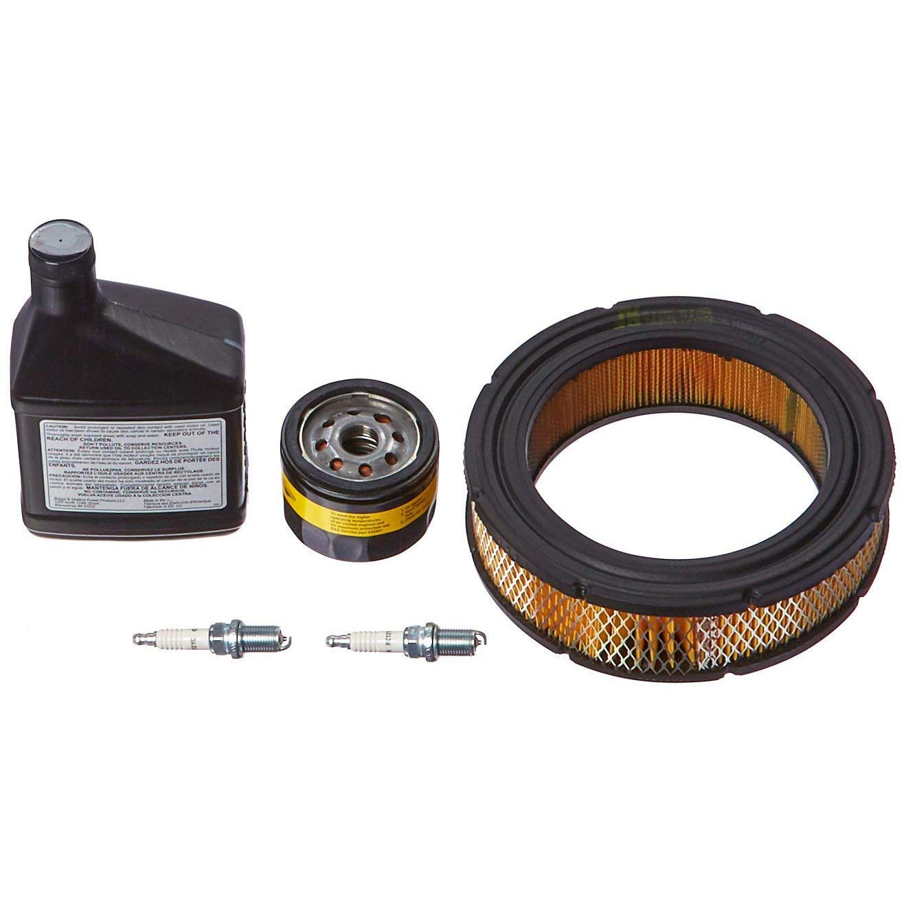 Briggs Stratton 6036 Standby Generator Maintenance Kit, 15,000-20,000 Watt Empower Generators
