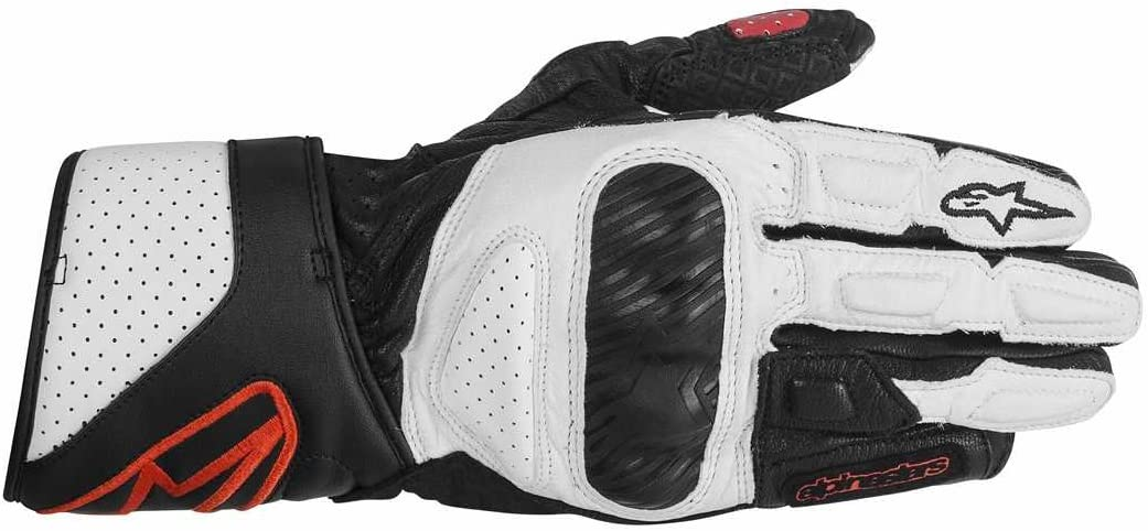 Mejores Guantes Alpinestars mujer largos