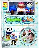 ALEX Toys Rub a Dub Pirates of the Tub