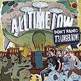 Don't Panic: It's Longer Now [VINYL]