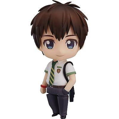 Good Smile Your Name: Taki Tachibana Nendoroid Action Figure: Toys & Games