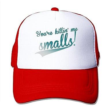5e3ec266e4d06 You re Killing Me Smalls Funky Trucker Mesh Hat at Amazon Men s Clothing  store