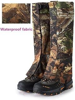 FairOnly Camping Randonnée Chaussures de Camouflage Protections Contre Les piqûres d'Insectes