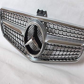 Parrilla del coche - para Mercedes - Mercedes-Benz C-class ...