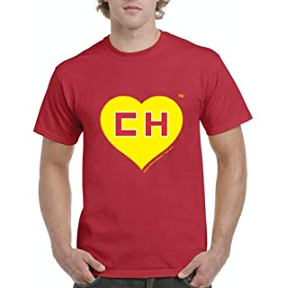 Blue Tees El Chapulin Colorado Television Fashion People Best Friend Couples Gifts Mens T-Shirt
