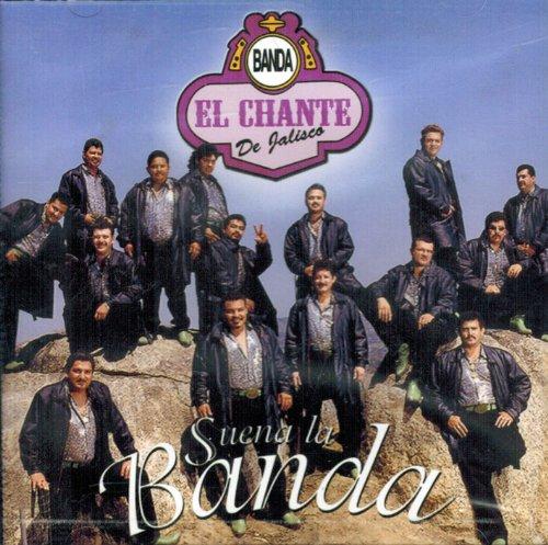 Banda El Chante De La Ranking TOP16