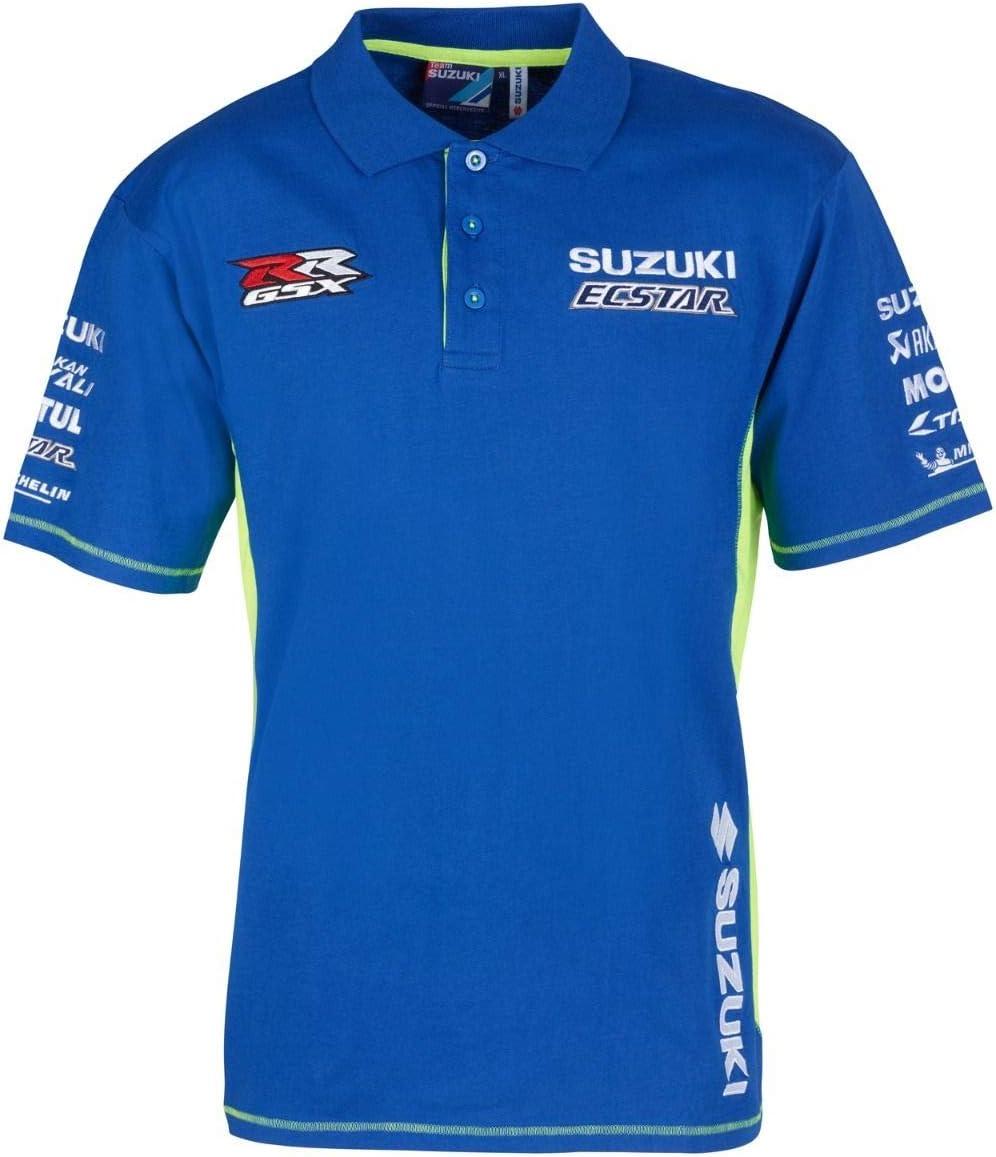 Master Lap Polo Suzuki ECSTAR MotoGP: Amazon.es: Deportes y aire libre