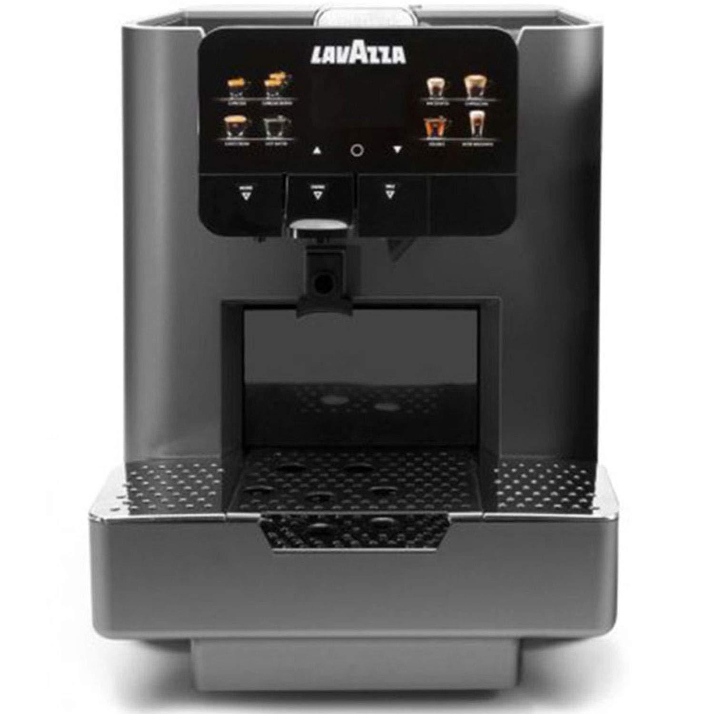 Lavazza Blue 2317 - Cafetera espresso de una sola porción ...