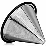 Pour Over Filter for Hario V60 and Chemex – Reusable Coffee Filter for Hario V60 Filter and Chemex Coffee Filter For Sale