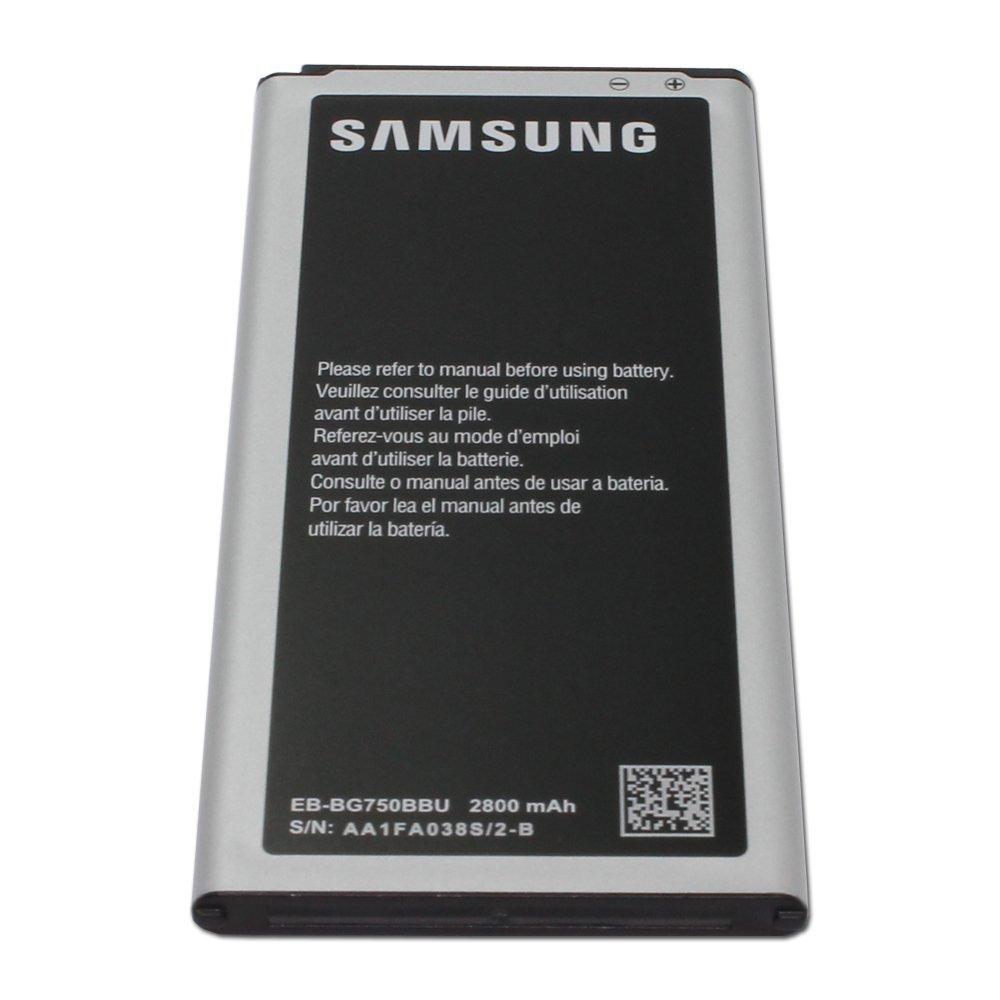 Bateria Celular Samsung Li Ion 2800 Mah Para Samsung Galaxy Mega 2 G750 Eb Bg750bb