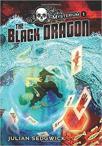 The Black Dragon (Mysterium)