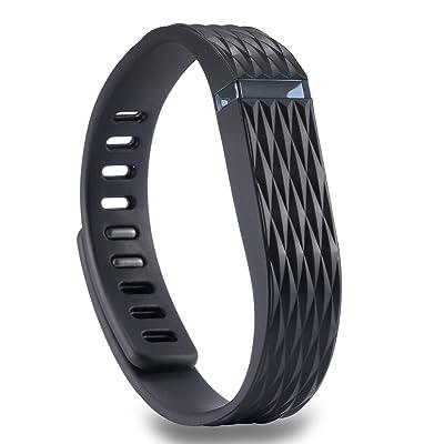 Vendeur Britannique, nouveau bracelet de rechange avec fermoir pour Fitbit Flex Capteur non inclus. Taille unique