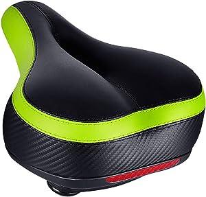 Tonbux Bicycle Seat