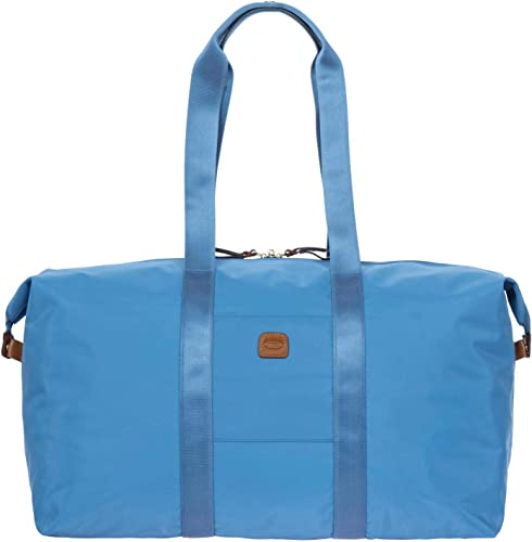 Bric s X-Bag 22 Folding Duffle Cobalt