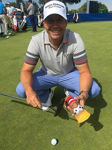Scotty Cameron New 2016 Limited Boise Open Titleist Putter Head Cover by Scotty Cameron (Image #7)