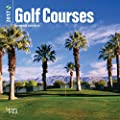 Golf Courses 2017 Mini 7x7