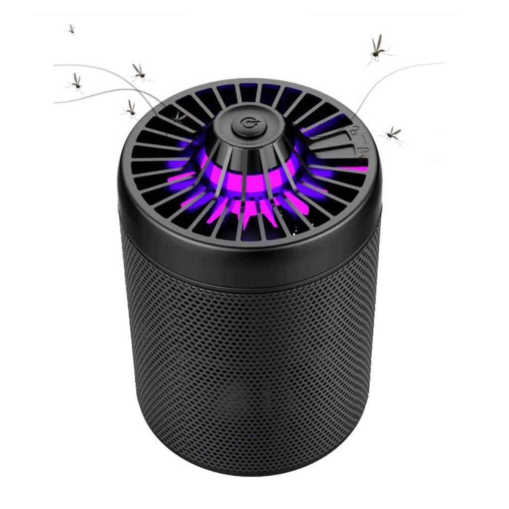Lampada della zanzara Household Insect Repellent Donne Incinte del Bambino dell'interno Rimovibile Portatile Portatile Tesoro di Ricarica