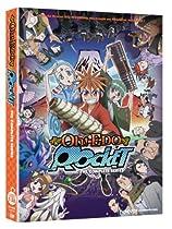 Oh Edo Rocket: Complete Series  Directed by Tyler Walker