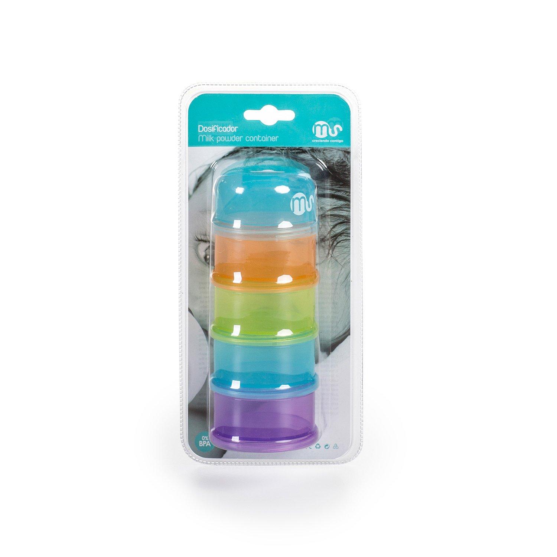 Dosificador de leche Innovaciones MS 50604A multicolor