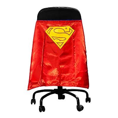 Superhero Chair Capes : Superman: Toys & Games