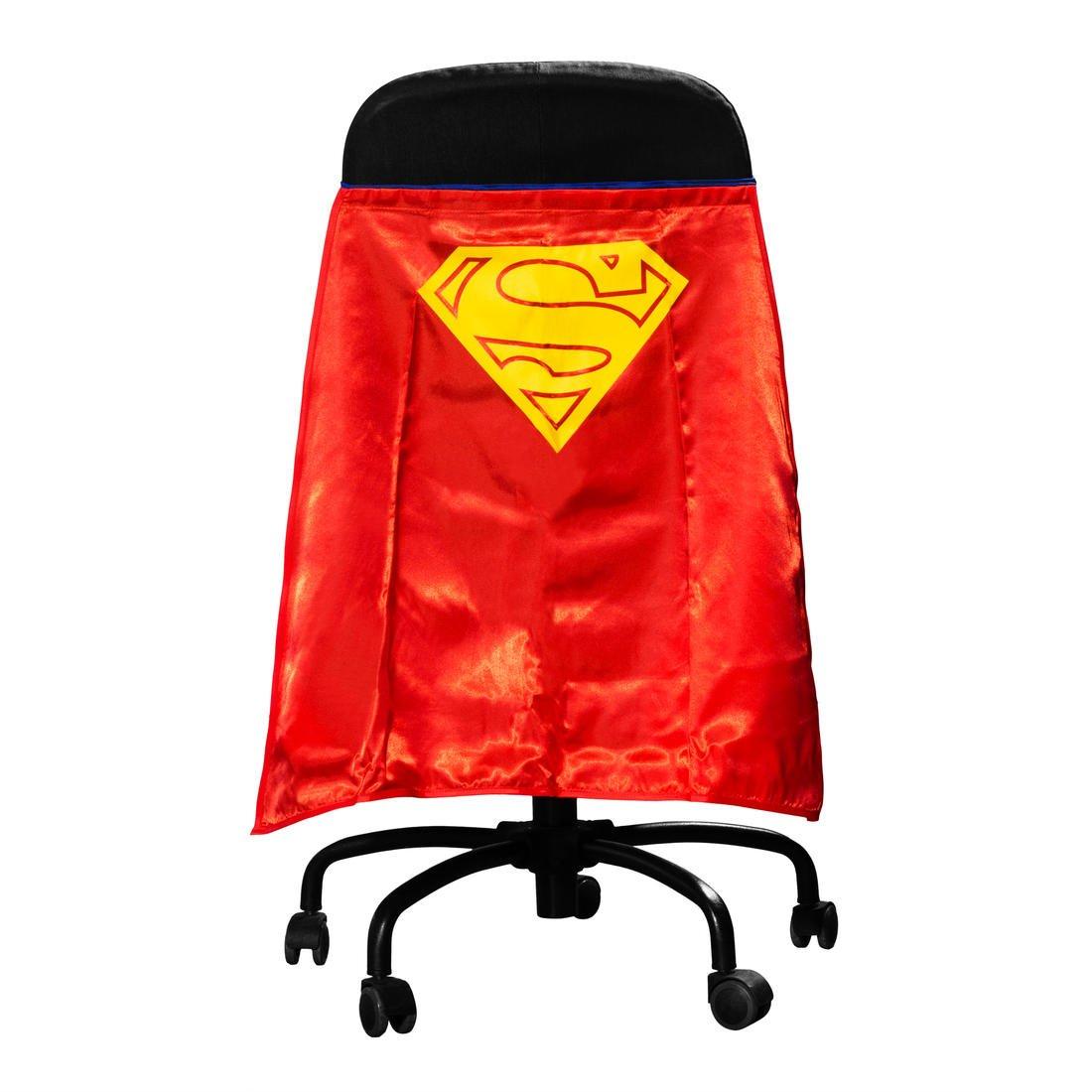 Superhero Chair Capes : Superman